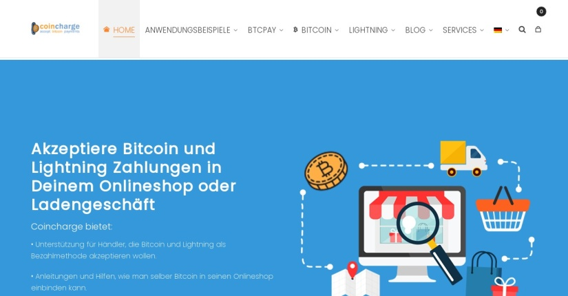 Coincharge 1