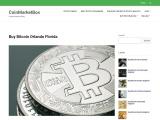 Buy Bitcoin Orlando Florida   CoinMarketBox
