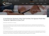 Business Valuation Denver | Business Valuation Services Colorado