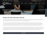 Businesses for Sale Durango CO | Durango CO Business for Sale