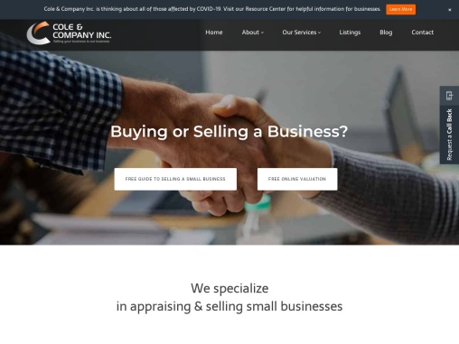 Business Valuation Denver | Selling Your Business Colorado