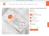Elegant & Affordable – Light Grey Bedding