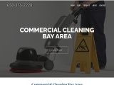 Commercial Cleaning Bay Area California, USA