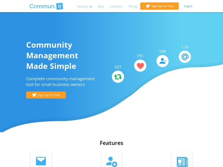 Commun.it Discount, Grab Fascinating Coupon and Review screenshot
