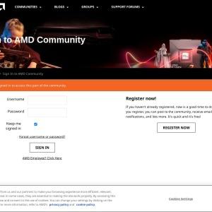 AMD Powers Microsoft Project Scarlett | Community