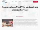 Best medical Thesis writer in India
