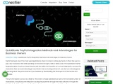 Method for QuickBooks PayPal Integration, its Benefits, and Features