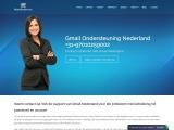 Contact Gmail Telefoonnummer Nederland +31-203698653 Bellen