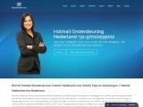 Bel het Hotmail-klantenservicenummer Nederland voor directe hulp en oplossingen: