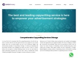 Copywriting Services Chicago | Content Whale