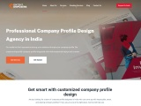 Company Profile Writing Services – Designing and Making