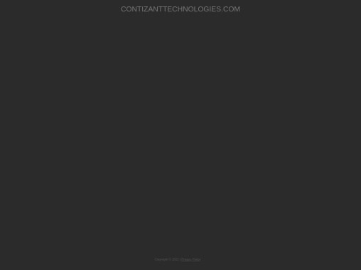 Professional Digital Marketing Agency In India   Contizant Technologies