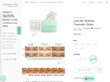 Instant Eyelid Lift Tape Without Surgery – Lids By Design