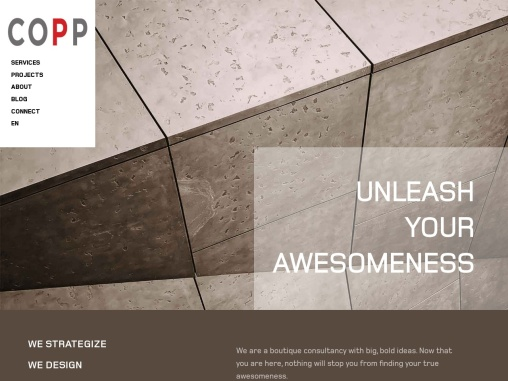 Website Design for Architects In Ontario And New York