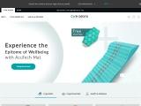 Coreasana Yoga and Wellness Need