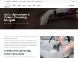 Sofa & Upholstery Cleaning Mulgoa | 0405063481 | Couch Master