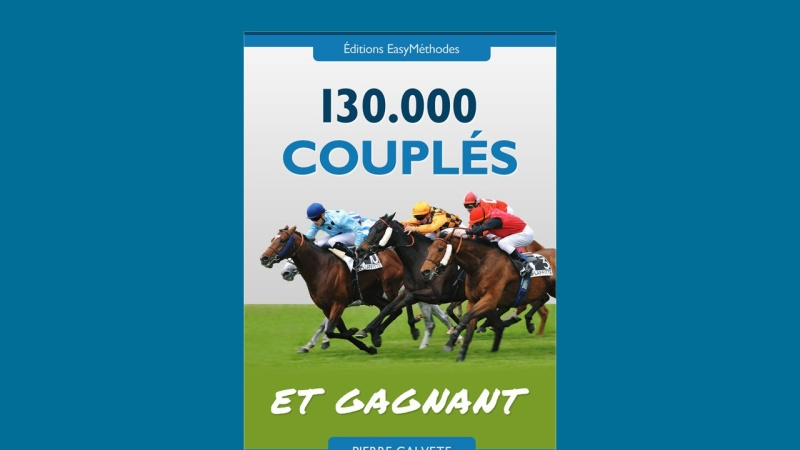 pmu methode 130 000 couples et gagnant