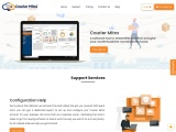 Courier Dispatch Software, Courier Management Software