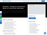 Online Microsoft PowerPoint Course