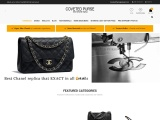 Chanel Replica – The World's Utlimate Chanel Fake Bags for YOU