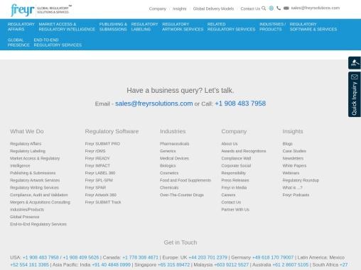 Diagnostic Kits Registration/Notification in the USA, US FDA, Covid-19