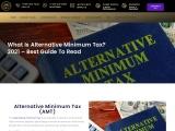 What Is Alternative Minimum Tax?
