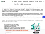 Certified Public Accountant for your business