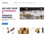 CPG.IO Ecommerce Services and Solutions