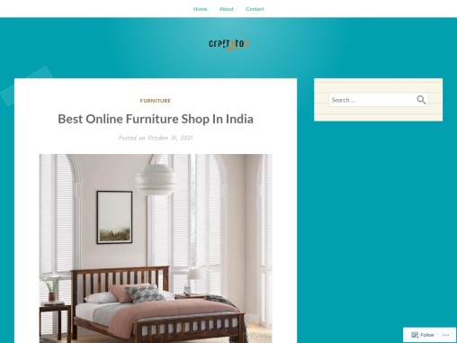 Furniture Blog: Online furniture blog Get Advice How to Decor Your Home with Us