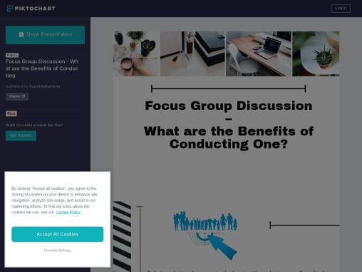 Focus Group Discussion – What are the Benefits of Conducting One?