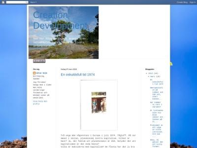 creationdevelopment.blogspot.com