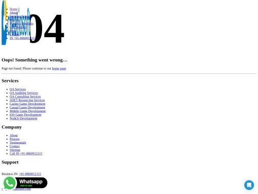 Best Game Development Company in Mongolia | Creatiosoft