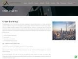 Green Building Dubai | Green Building Management System Dubai | Green Building UAE