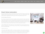 Smart Home Dubai – Creative Automation