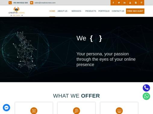Top Website Development Company In Pune
