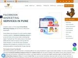 Facebook Marketing Company In Pune Social Media Marketing Company In Pune