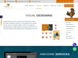 Top Visual Designing Company In Pune   Logo Design Company In Pune