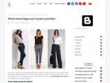 Womens Lagenlook Trousers – Wholesale Trousers Uk