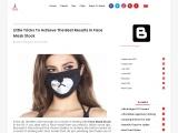 Printed Mask Distributors – Wholesale Face Masks Uk