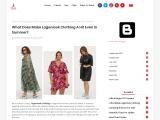 Lagenlook Clothing – Lagenlook Wholesale Suppliers