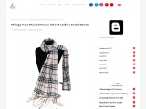 Scarves London – Printed Scarves For Women
