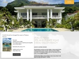 Criollo House – guest house in seychelles mahe