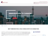 Canada immigration consultant in Coimbatore