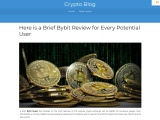 Here is a Brief Bybit Review for Every Potential User