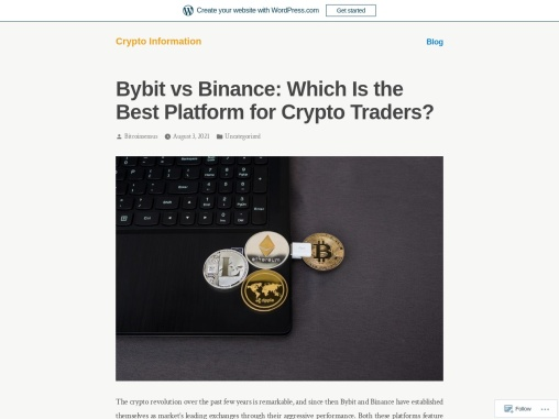 Bybit vs Binance: Which Is the Best Platform for Crypto Traders?