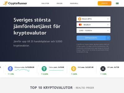 cryptorunner.com