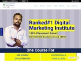 Best Digital Marketing Course Institute in Bhubaneswar-CSODM