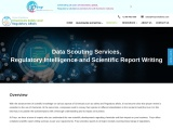 Chemical Regulatory Strategy, Regulatory Intelligence, Data Scouting, FMCG