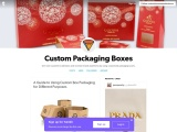 A Guide to Using Custom Box Packaging for Different Purposes