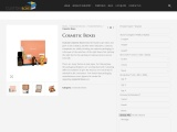 Cosmetic Boxes – Customized Packaging for Cosmetic Brands